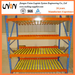 Storage Carton Flow Rack for Tire pictures & photos