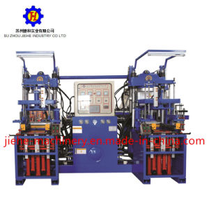 Rubber Seal Ring Oil Pressure Plate Vulcanizing Machine pictures & photos