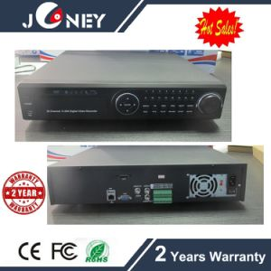 NVR-6032 Embedded NVR System Full HD Onvif 32 Channel NVR 32CH pictures & photos