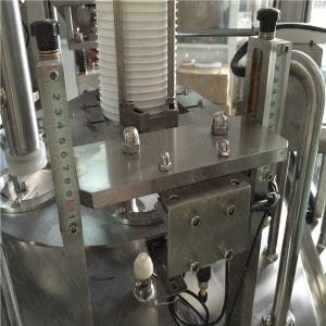 Automatic Coffee Pod Packaging Machine (RZ-R) pictures & photos