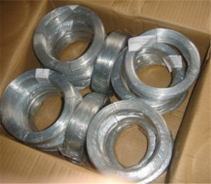 High Quality Stainless Steel Wire with Factory Price pictures & photos