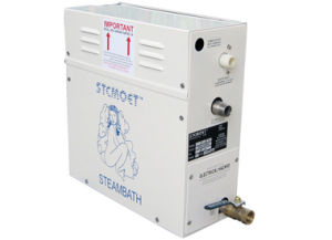 3kw Steam Room Generator with Digital Controlle (ST-130))