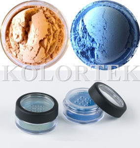 Cosmetic Mica Powder Colour Pigment pictures & photos
