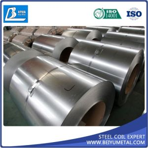 ASTM A36 Gi Zinc Coated Galvanized Steel Coil DC51D+Z pictures & photos