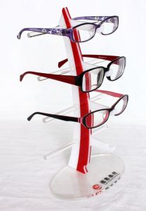 Custom Acrylic Eyewear Display Stand, Sunglass Display pictures & photos
