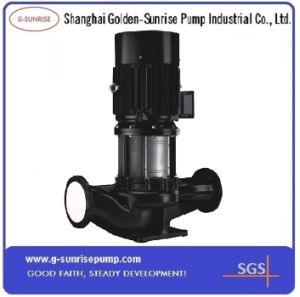 Td Series Vertical Inline Circulation Water Pump