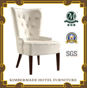 Modern Hotel Restaurant Dining Furniture Metal Dining Chair