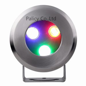 LED Underwater Lights for Swimming Pool (6024H)