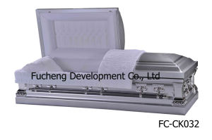 High Quality Competitive Price Octagonal Casket