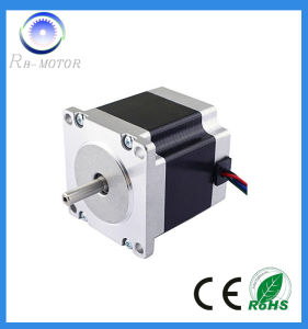 Automation Applied by NEMA23 Brushless DC Motor pictures & photos