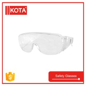015df1e9fb90 China Eye Protection Safety Goggles Clear Lens Construction Safety Glasses  - China Safety Goggles