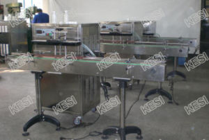Chinese Manufacturer Aluminum Foil Bottle Induction Sealing Machine pictures & photos