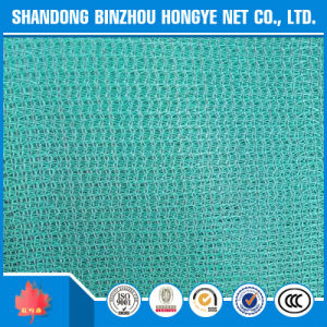 Plastic Outdoor Building HDPE Safety Net with Flame Retardant