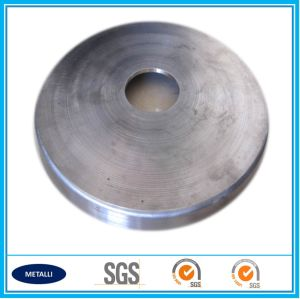 Cold Forming Part High Manganese Steel Bolster Bowl Liner pictures & photos