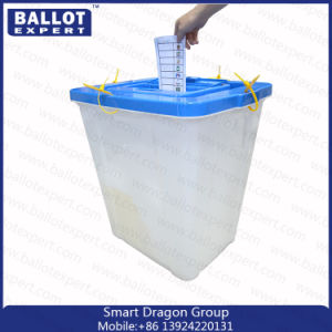 Custom Donation Box/ Election Ballot Box for Voting/Suggestion Box