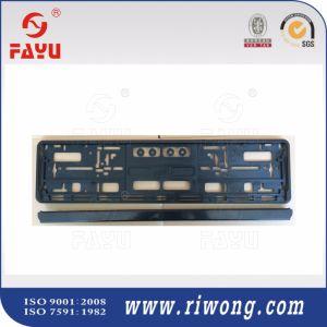 European License Plate Frame  sc 1 st  Shanghai Fa Yu Industrial Co. Ltd. & China European License Plate Frame - China Plate Frame Licence ...