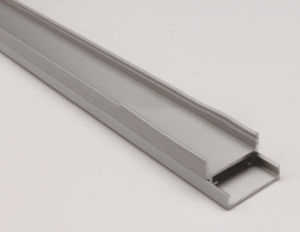 Hh-P010 Surface Mounted LED Aluminum Profiles pictures & photos