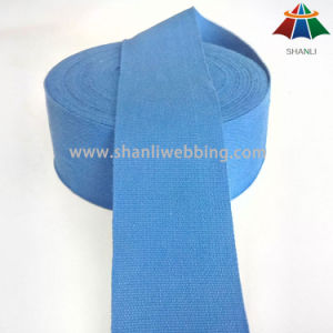 Factory Direct 100% Cotton Tape Webbing