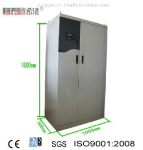 Static Transfer Switch with Rsts33-800A 380V 528kw 3pole pictures & photos