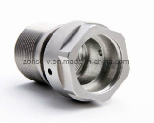 Customized Stainless Steel Precision Machining Turning Milling Parts for Car