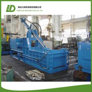 Metal Packing Baling Machine (Tc-E18)