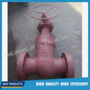Rising Stem Flange Gate Valve pictures & photos