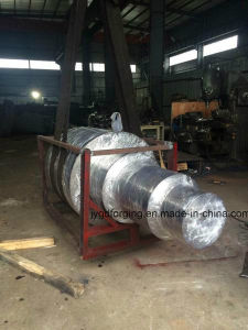 Forged SAE4140 SAE4130 Steel Block Roller pictures & photos