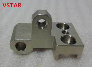 China ISO9001 Factory CNC Machining Part in High Precision
