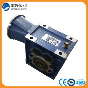 Light Weight Bevel Gear Reducer with High Stability pictures & photos