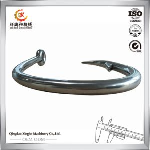 OEM Aluminum Gravity Casting Made in Qingdao pictures & photos