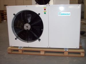 20 HP Condensing Unit for Cold Stores Installation, Condensing Unit pictures & photos