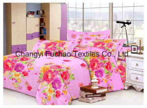 Hot Sale for Silk/Poly/Cotton Bedding Set China Supplier pictures & photos
