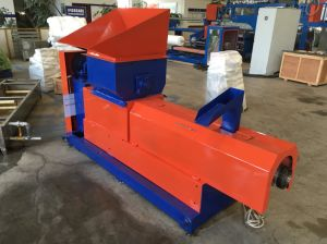 Hot Sell Jc-240 EPE Plastic Recycling Machine Extruder Machinery pictures & photos