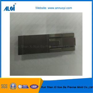 China OEM Tungsten Carbide Plastic Mould Parts