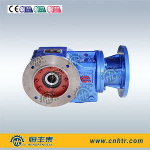 Motor Reduction Gearbox