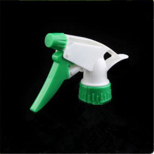 High Quality Plastic Foam Cosmetic Trigger Sprayer for Household Cleaning Ts-04 pictures & photos