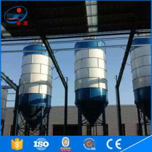 Hot Sale Piece Type 50 Ton Cement Silo for Sale with All Accessories pictures & photos