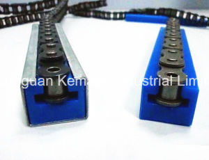 UHMWPE Chain Guide Rail with Great Anti-Abrasion