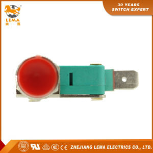 Lema Kw7-D0 Subminiature Snap Action Micro Switch pictures & photos