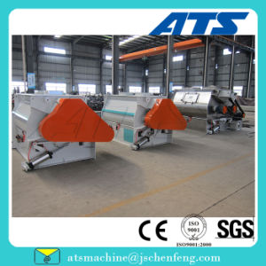 Good Design Floating Fish Feed Mixer on Sale with Ce