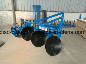 Customer Customized One Ways Disc Plough pictures & photos