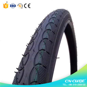Top Quality Rubber BMX Bike Tyre Bicycle Tires pictures & photos