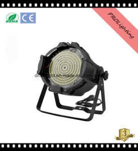 High Performance LED Parstrobe 5730 DMX512 Disco DJ Stage Lighting Strobe Light