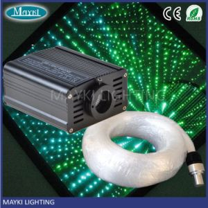 New Starscape Multicolor Fiber Optic LED Star Ceiling 16W with 12V RGB Projector and End Point & China New Starscape Multicolor Fiber Optic LED Star Ceiling 16W with ...