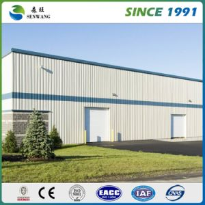 Light Steel Structure House for Factory Suppier pictures & photos
