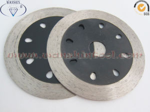 115mm Continuous Rim Diamond Saw Blade Diamond Tool pictures & photos