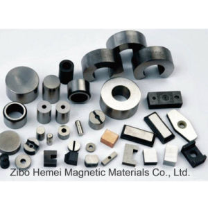SmCo Permernent Magnet Has Good Temperature Character pictures & photos