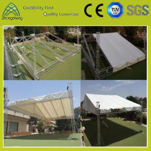 Spigot Aluminum DJ Event Concert Outdoor Performance Lighting Stage Truss pictures & photos