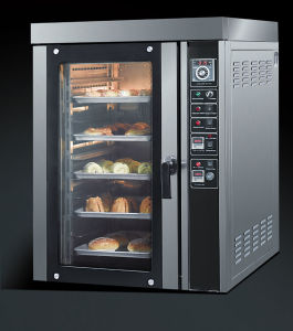 Hot Air Convection Oven for Baguette Bread pictures & photos