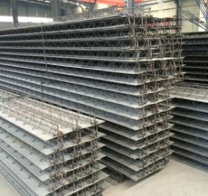 Steel Bar Truss Girder Decking for High-Rise Building pictures & photos